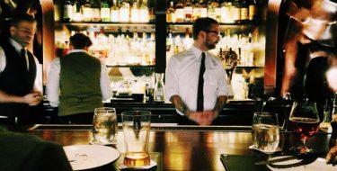 La caisse enregistreuse obligatoire pour les cafés et restaurants