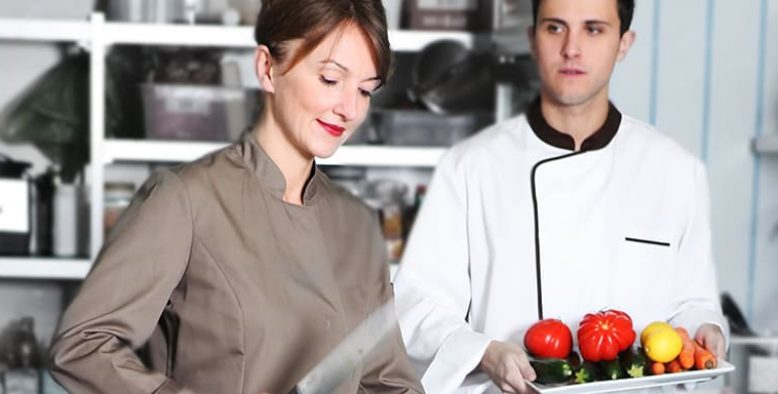 Pour un style unique, adoptez une tenue de cuisine unique